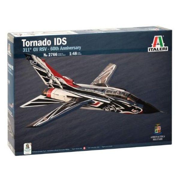ITALE Tornado IDS 311 Gv RSV 60th Ann 1:48