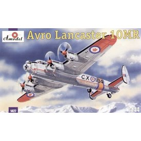 AMODEL LANCASTER 10MR RCAF 1:144 Kit