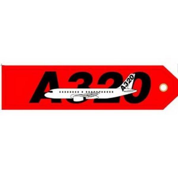 KEY CHAIN RBF A320
