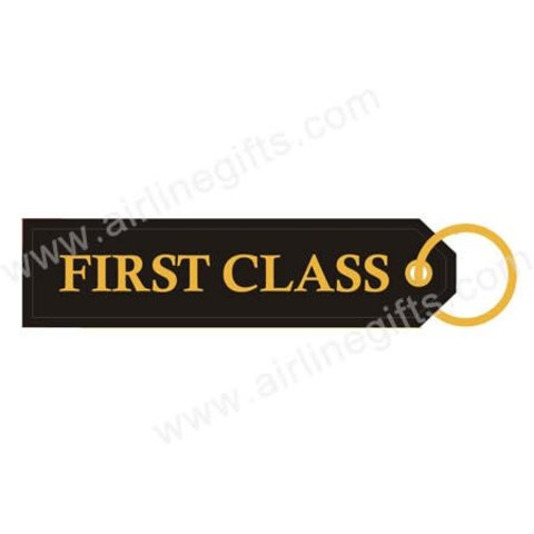 KEY CHAIN FIRST CLASS