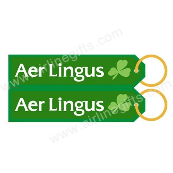 KEY CHAIN AER LINGUS