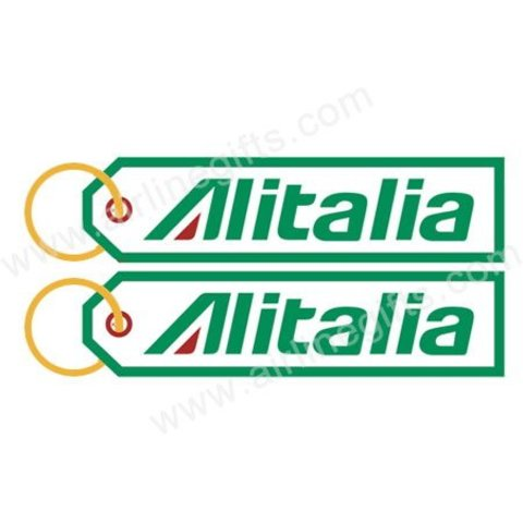 KEY CHAIN ALITALIA