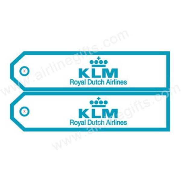 KEY CHAIN KLM