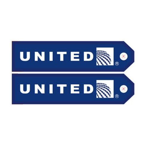 KEY CHAIN UNITED CONTINENTAL