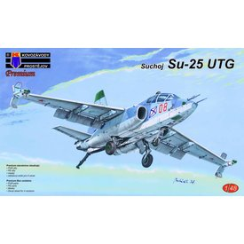 KP Models KP Su25UTG Frogfoot-B 1:48