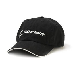 Boeing Store Chino Bill Hat