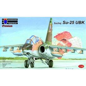 KP Models Su25UBK Frogfoot-B 1:48 Kit