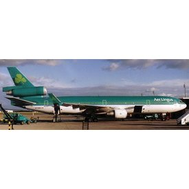 JC Wings MD11 Aer Lingus N272WA 1:400 with Antenna