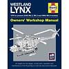 Westland Lynx: Owner's Workshop Manual HC