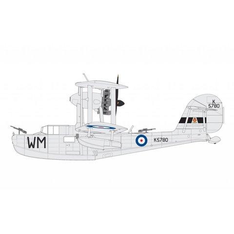 AIRFI Supermarine Walrus Mk.I 'Silver Wings' 1:48