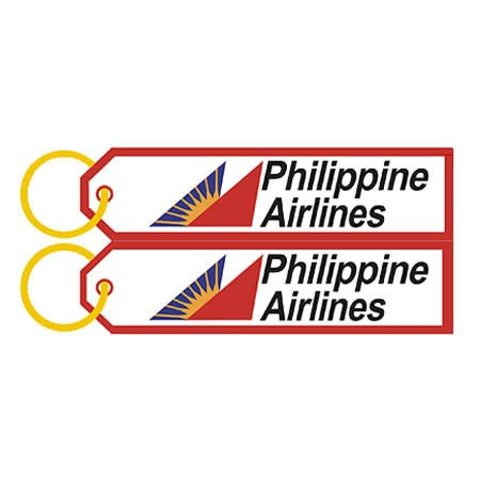 KEY CHAIN PHILIPPINE AIRLINES