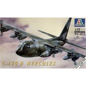 Italeri C130E/H Hercules 1:72 (RCAF/RAAF/RAF USAF MAC markings)