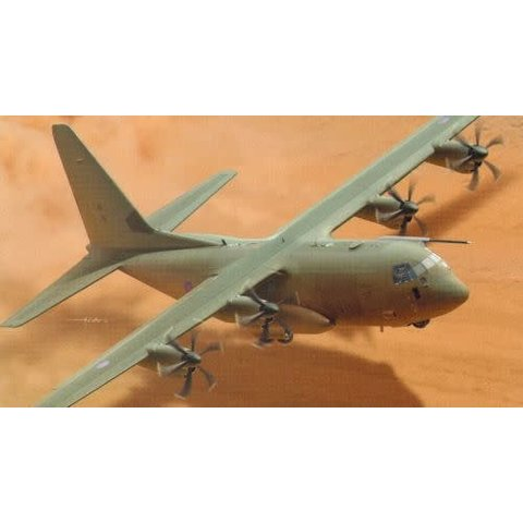 C130J C5 Hercules 1:48 Scale Kit