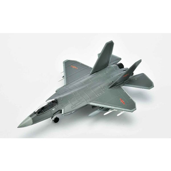 Air Force 1 Model Co. J31 Shenyang Gyrfalcon Chinese PLAAF 1:144
