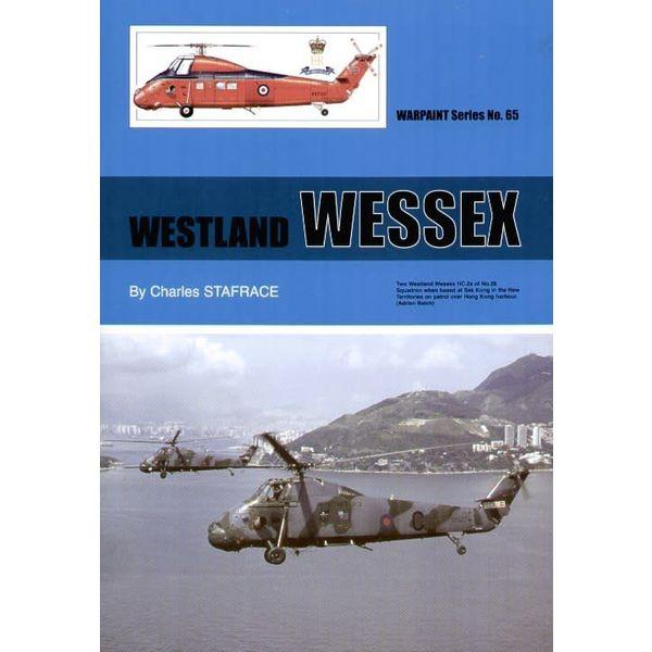 Warpaint Westland Wessex: Warpaint #65: HU6. HAS3. HC.2 SC