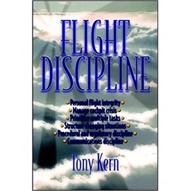 McGraw-Hill Flight Discipline hardcover
