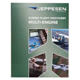 Jeppesen Multi-Engine Manual (Jeppesen)
