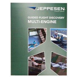 Jeppesen Multi-Engine Manual SC (Jeppesen)