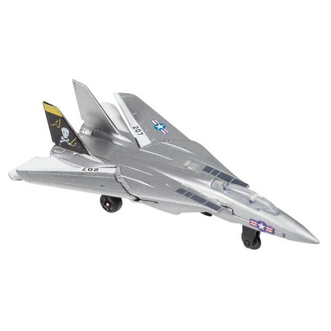 RUNWAY24 F14 TOMCAT JOLLY ROGERS TOY