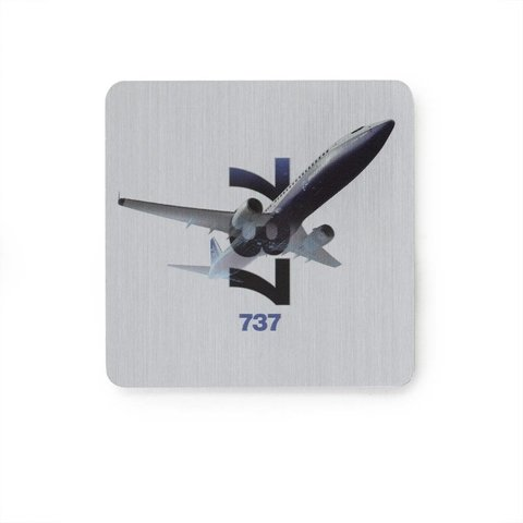 737 X-Ray Graphic Sticker