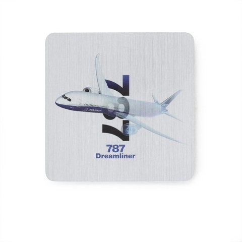 787 X-Ray Graphic Sticker