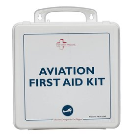 Sporty's First Aid Kit 8 Person