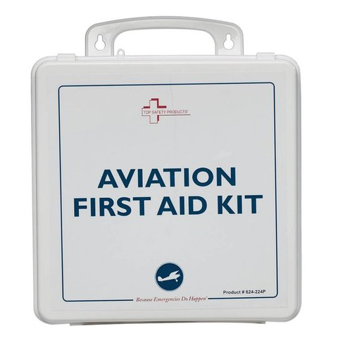 First Aid Kit 8 Person
