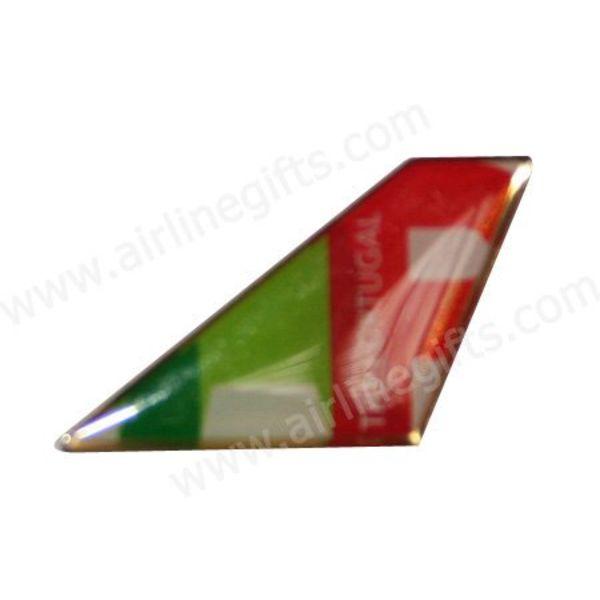 PIN TAP AIR PORTUGAL NC05 TAIL