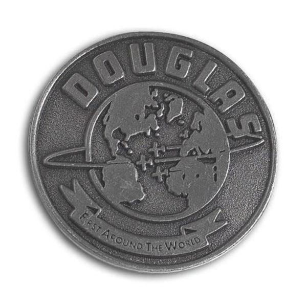 Boeing Store PIN DOUGLAS