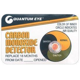 Quantum Eye Carbon Monoxide Detector Quantum Eye