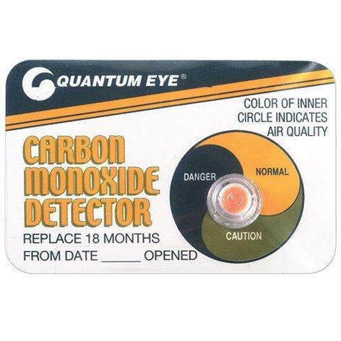 Carbon Monoxide Detector Quant