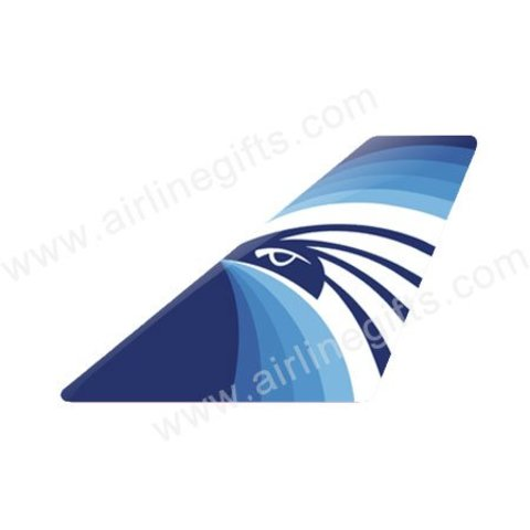 PIN TAIL EGYPT AIR