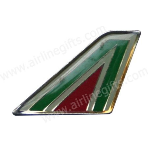 PIN ALITALIA TAIL