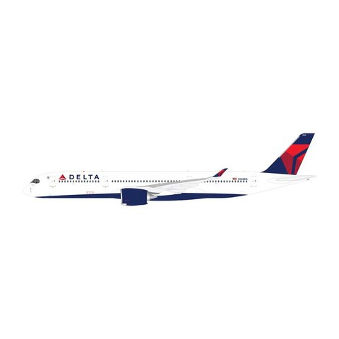 A350-900 Delta 2007 livery N502DN 1:400 (2nd)