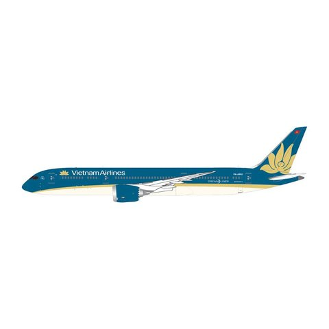 B787-9 Vietnam Airlines 2014 livery VN-A862 1:400
