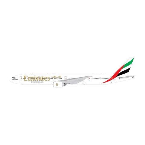 B777-300ER Emirates A6-ENJ 1:400 (7th release)