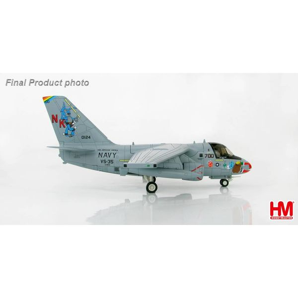 Hobby Master S3AB VIKING VS35 BLUE WOLVES SA 1:72