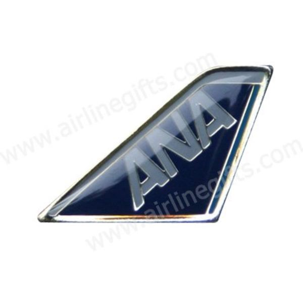 PIN ANA TAIL