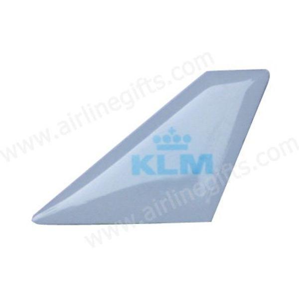 PIN KLM TAIL