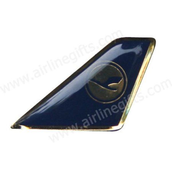 Pin Lufthansa Tail