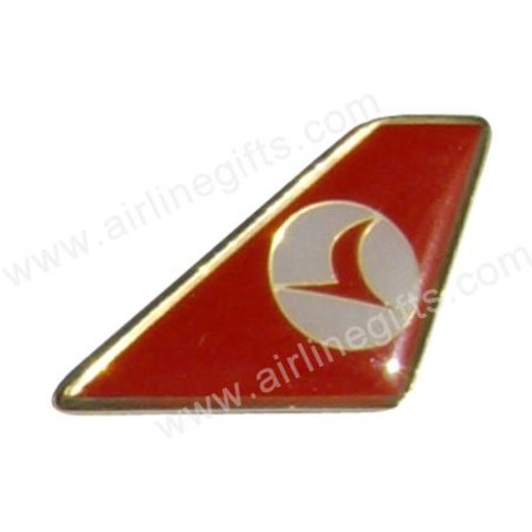 PIN TAIL TURKISH AIRLINES