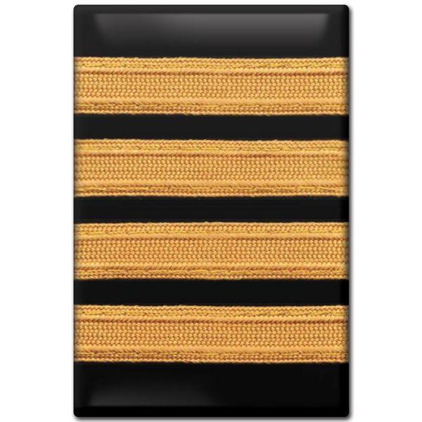 Magnet Captain Stripes