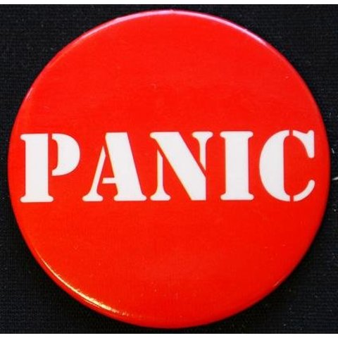 MAGNET PANIC BUTTON