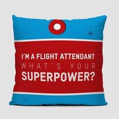 Flight Attendant Supplies