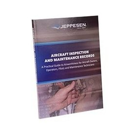 Jeppesen AIRCRAFT INSPECTION & MAINTENANCE:JEPP