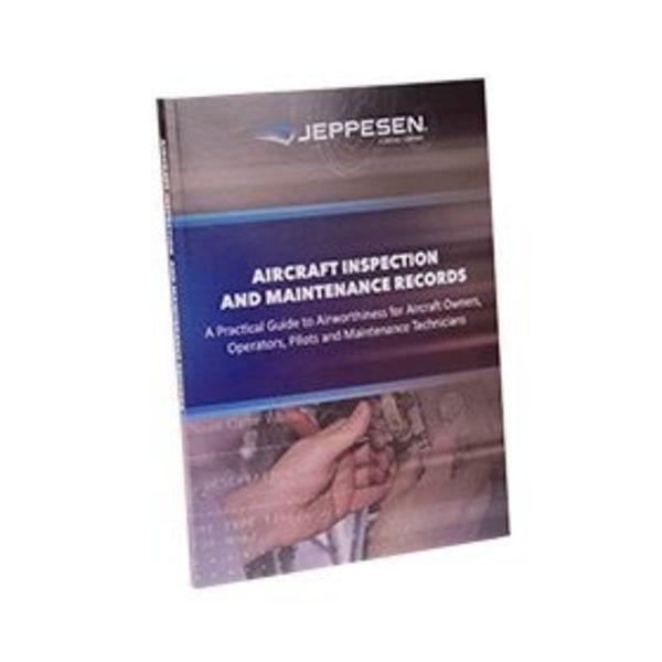 Jeppesen AIRCRAFT INSPECTION & MAINTENANCE:JEPP