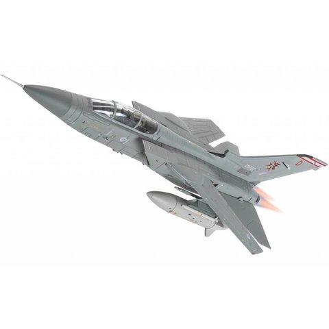 Tornado F3 29 Squadron 1435 Flight RAF ZG797 D Desperation Mt. Pleasant Falklands 1:72 with stand