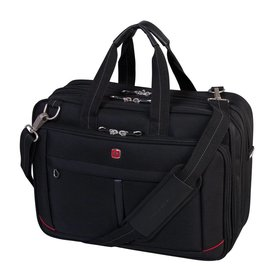 Swissgear Delxue Laptop Case Black