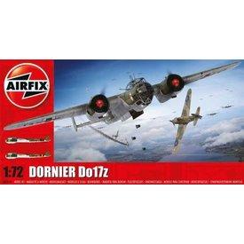 Airfix DO17Z 1:72 Scale Kit