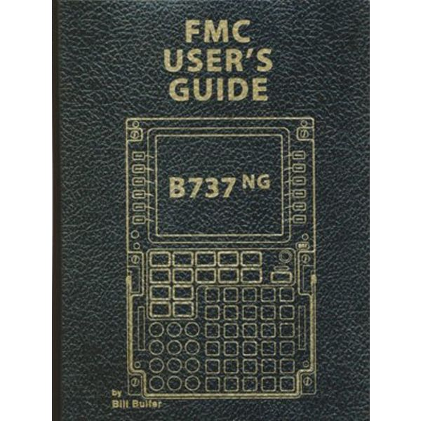 FMC User's Guide B737ng
